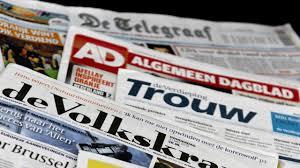 Landelijke Dagbladen Digitaal