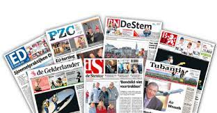 Regionale Dagbladen Digitaal