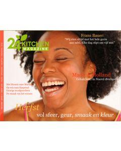 24Kitchen Magazine | Herfst 2012 (editie 4)