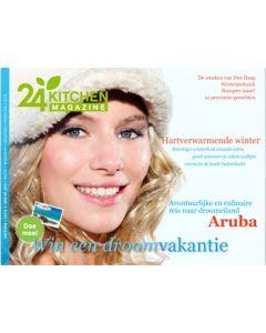 24Kitchen Magazine | januari 2013 (editie 6)