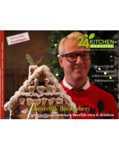 24Kitchen Magazine | Feestdagen 2013 (editie 10)