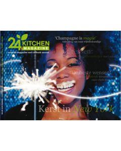 24Kitchen Magazine | december 2011 (editie 1)