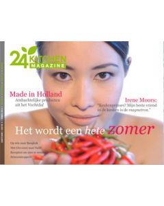 24Kitchen Magazine   juni 2012 (editie 3)