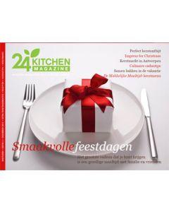 24Kitchen Magazine | december 2012 (editie 5)
