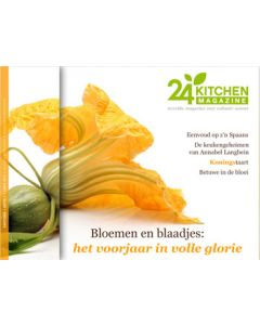 24Kitchen Magazine | maart 2013 (editie 7)