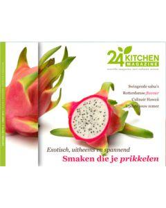 24Kitchen Magazine | juni 2013 (editie 8)