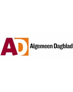 Algemeen Dagblad (AD) Digitaal Basis 0/0  2 jaar € 1,20 per week TWO