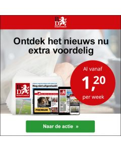 Brabants Dagblad Bestelpagina