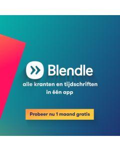 Blendle Premium | Probeer nú 1 maand gratis