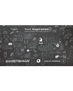 Food Inspiration #143: Succesformules