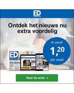 Eindhovens Dagblad Bestelpagina