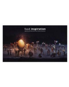 Food Inspiration #149:  CELEBRATE DIVERSITY