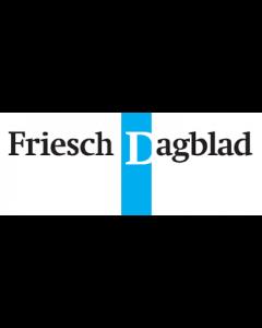 Friesch Dagblad Abonnement opzeggen