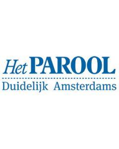 Het Parool Digitaal Basis   2 jaar € 1,20 p.w. TWO