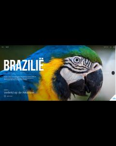 iFly | aug - 2016: | Brasil