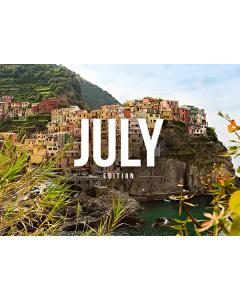 iFly | juli - 2016: | Cinque Terre | Yucatan | Edmenton
