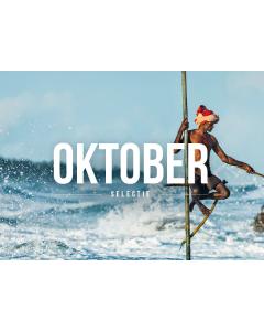 iFly | oktober - 2016 | Waar vind je 1300 km aan goudgeel strand?
