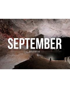 iFly | september - 2016 | Grotten van Gunung Mulu