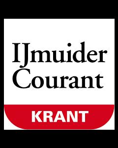 IJmuider Courant Zaterdag+ 1/6 | 2 jaar € 3,10 p.m. TWO