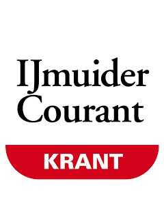 IJmuider Courant Zaterdag+ 1/6 | 3 jaar € 2,64 p.w. TWO