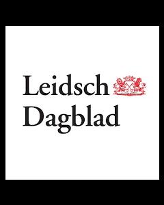 Leidsch Dagblad Premium 0/0 | 1 jaar € 0,81 p.w. TWO