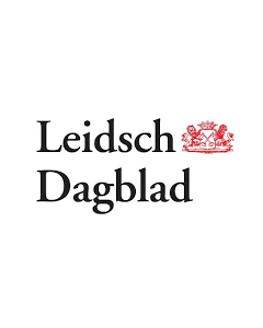 Leidsch Dagblad Zaterdag+ 1/6 | 3 jaar € 2,64 p.w. TWO