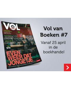 Libris   Magazine   Vol van Boeken #7