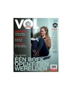 Libris   Magazine   Vol van Boeken #8