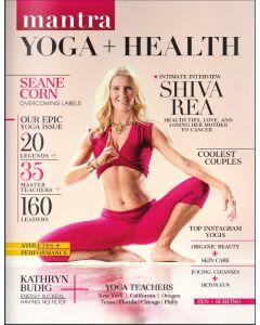 Mantra Yoga + Health Issue 8