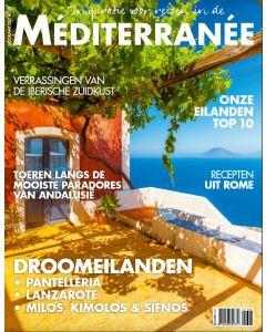 Méditerranée Digitaal Magazine: 02-2017