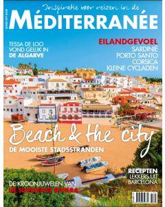 Méditerranée Digitaal Magazine: 03-2017