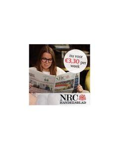 NRC Weekend 1/6 - 1 jaar € 3,30 p.w. TWO