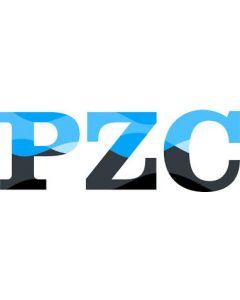 Provinciale Zeeuwsche Courant (PZC) Zaterdag+ 1/6 | 3 jaar - € 4,-- p.w.  TWO