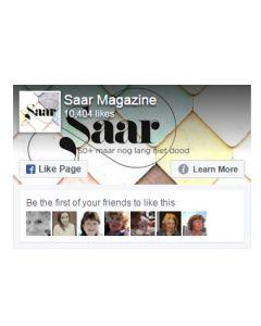 Saar Magazine: Facebook