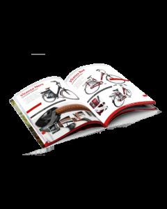 Stella eBikes   (digitale) Brochure eBikes