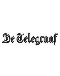 De Telegraaf 1/6 (za) | + digitaal 2 jaar € 3,07 p.w. TWO