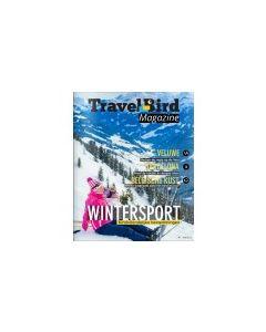Travelbird Magazine september 2013: Wintersport