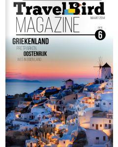 Travelbird Magazine maart 2014: Griekenland