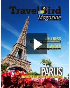 Travelbird Magazine februari 2014: Parijs