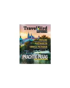 Travelbird Magazine oktober 2013: Prachtig Praag