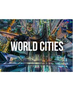 iFly | World Cities selectie